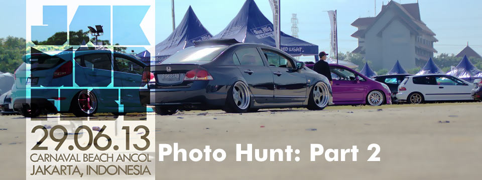 JAKMODFEST hunt part 2