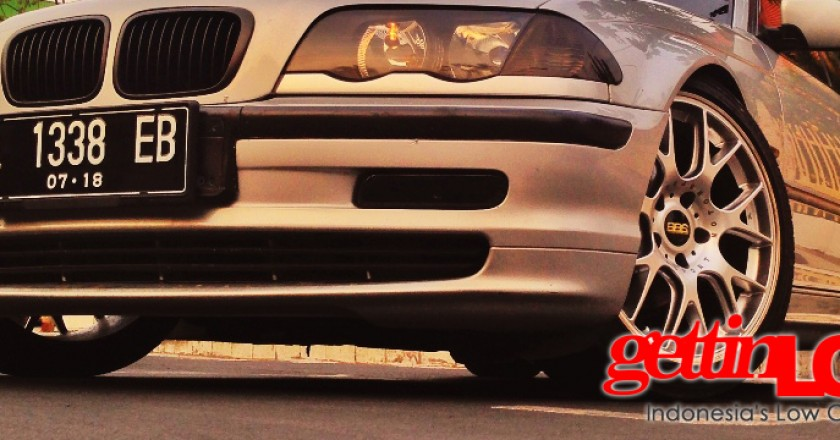 arvel dumais BMW E46