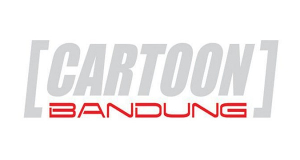 CARTOON Bandung auto community