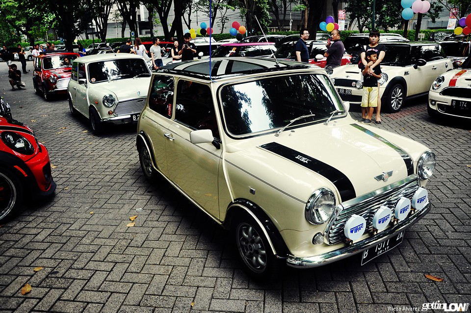 2nd Anniversary Indonesia Mini Club