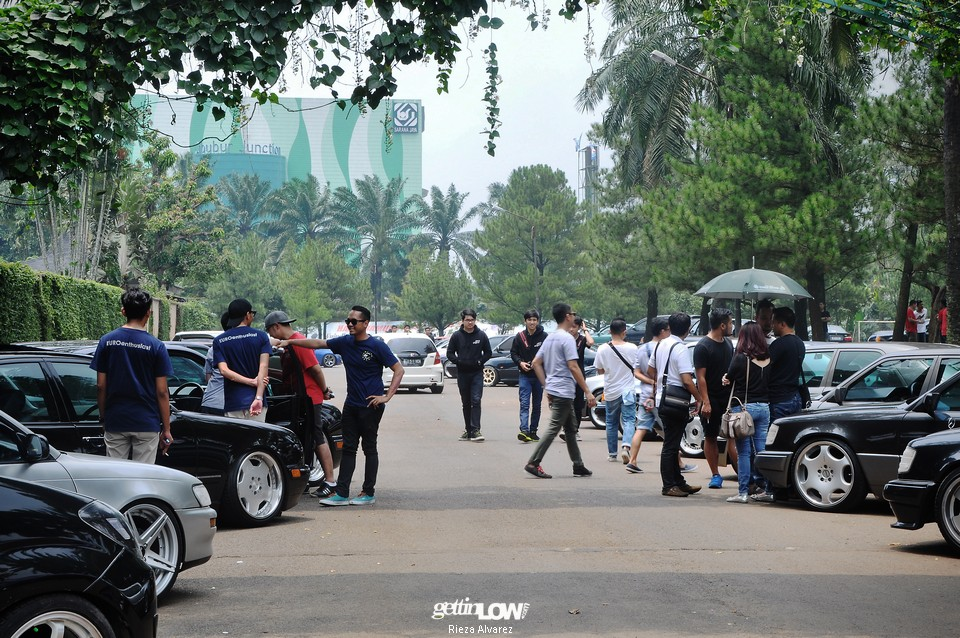 Goodrides X Indostance @ the event