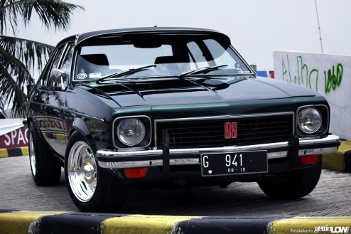 Indra Growong Holden Torana