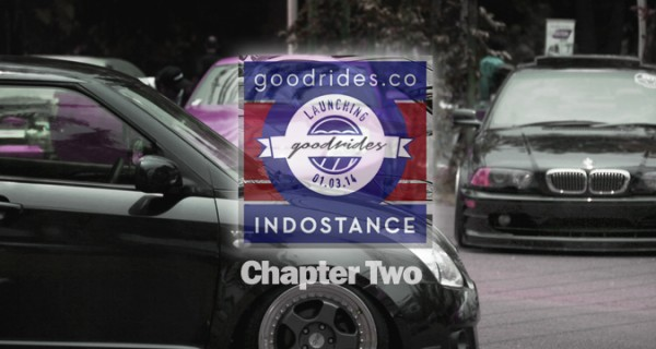 Goodrides X Indostance: Chapter Two Album