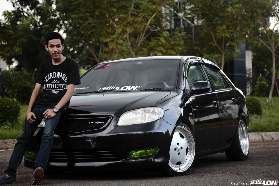 Gettinlow Sandy Wirya S 2005 Toyota Vios