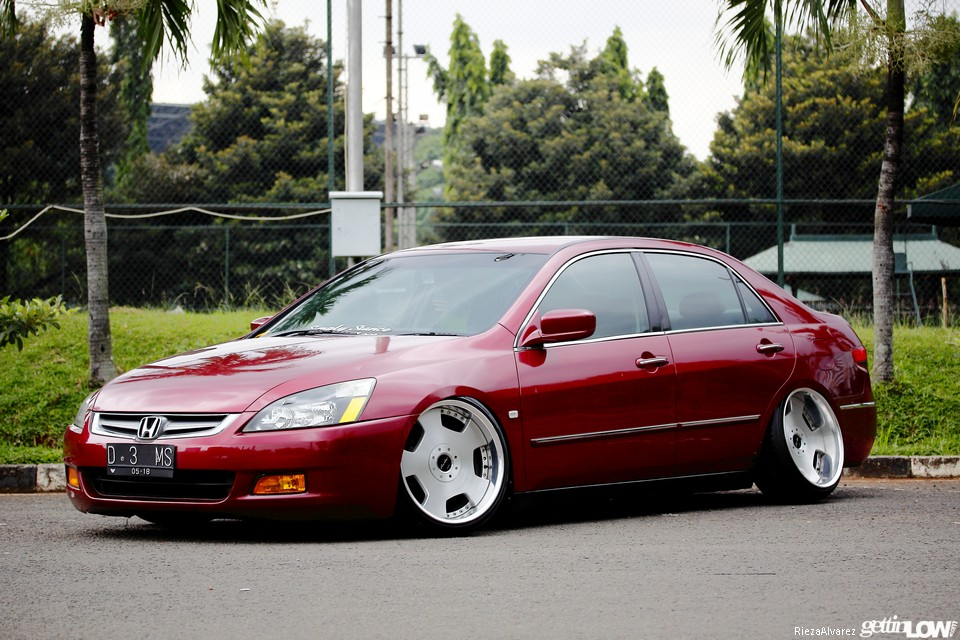 Demski 2006 Honda Accord SO