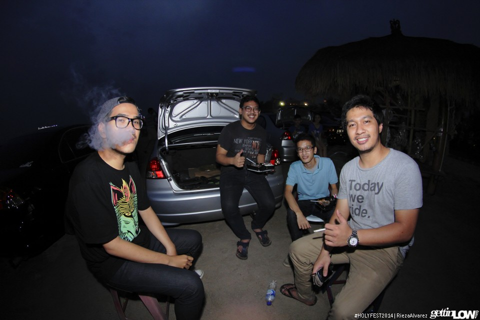 from The HolyFest2014