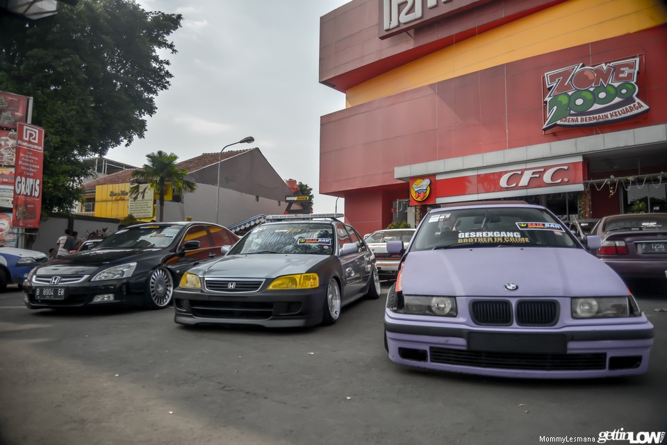 Buitenzorg Modification Festival by Insomnia Auto Family Bogor