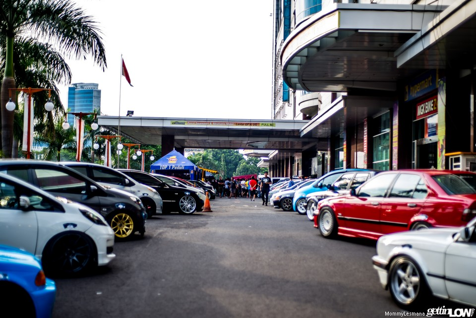 PertamaXgan Modifikasi.com Stance Meet up