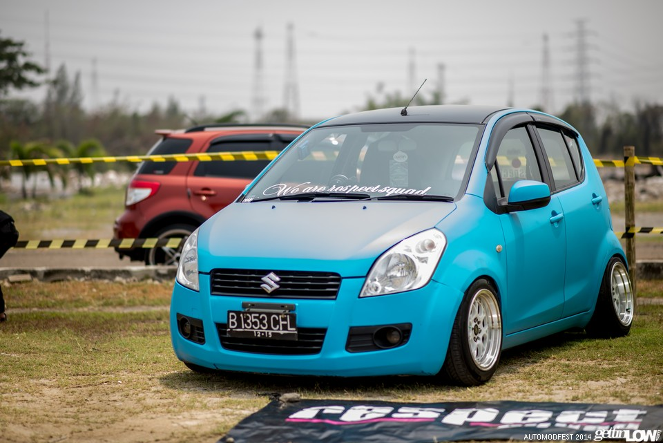 automodfest 2014 event coverage