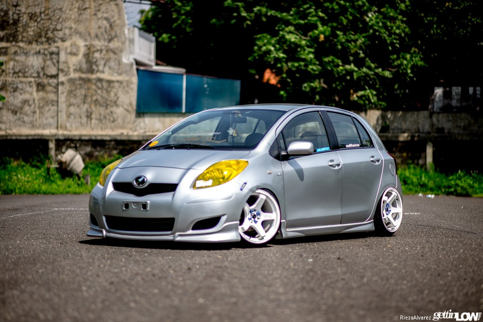 Gettinlow Ferdy S 2008 Toyota Yaris
