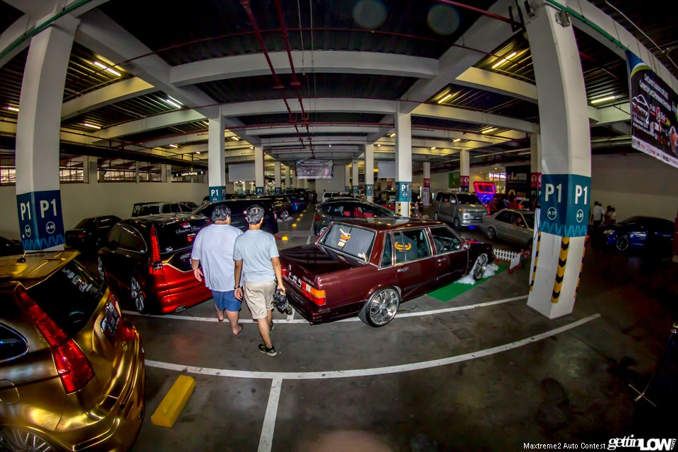 Event Coverage: Maxtreme2 Auto Contest (02/11)