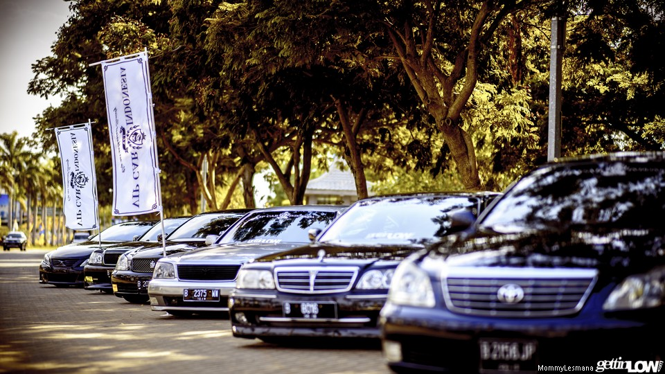 Meet & Lunch VIP CAR INDONESIA