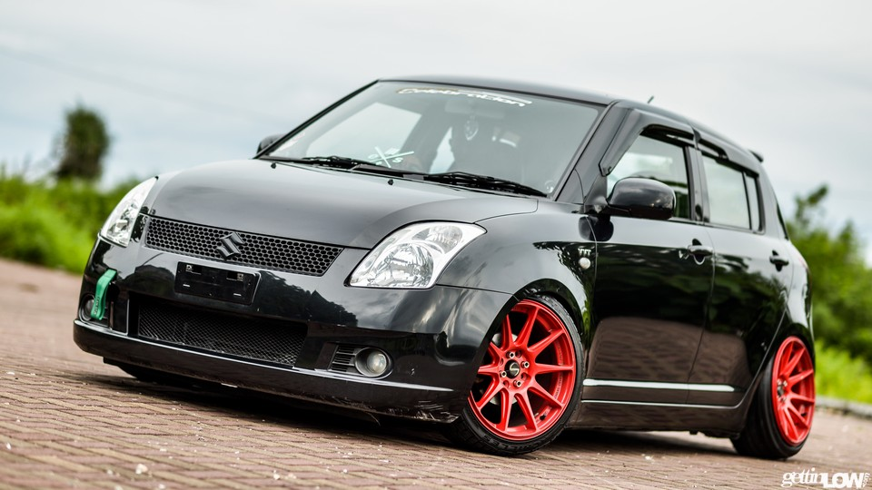 Manik Iboo Suzuki Swift