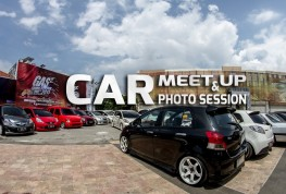 Event Coverage: GAS2 x GETTINLOW CAR MEET UP 2015