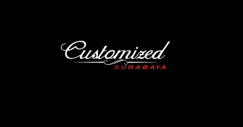 Customized surabaya
