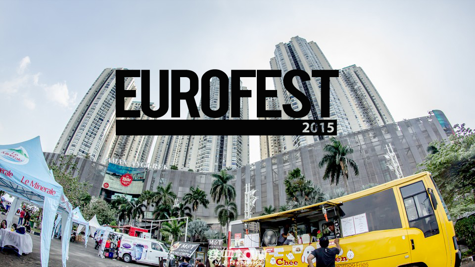 EUROFEST 2015's Event Coverage