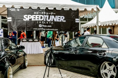 Event Coverage: SPDTNR JAKARTA MINI MEETUP