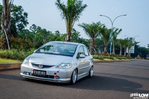 Dedy's 2004 Honda City
