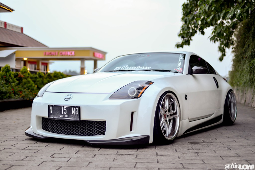 nissan 350z meet up