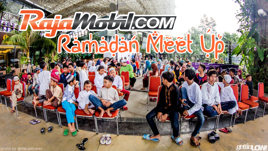 Event Coverage: RajaMobil.com's Ramadan Meet Up