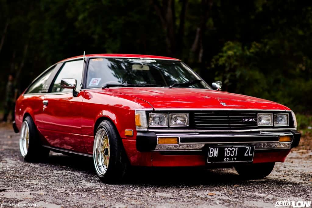 2016 Toyota Highlander For Sale >> Eddhie Lee: 1977 Toyota Celica TA40