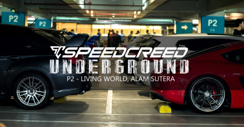 Night Coverage: SPEEDCREED UNDERGROUND 2, October 16th