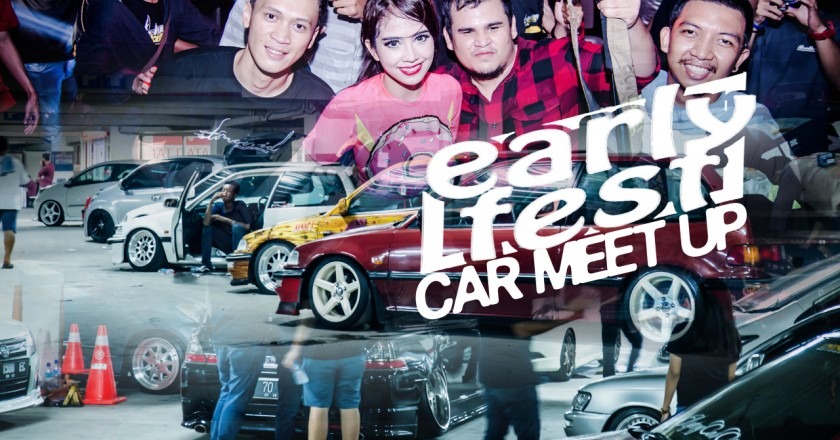 Event Coverage: EARLYFEST 2016 by KKAC Bekasi
