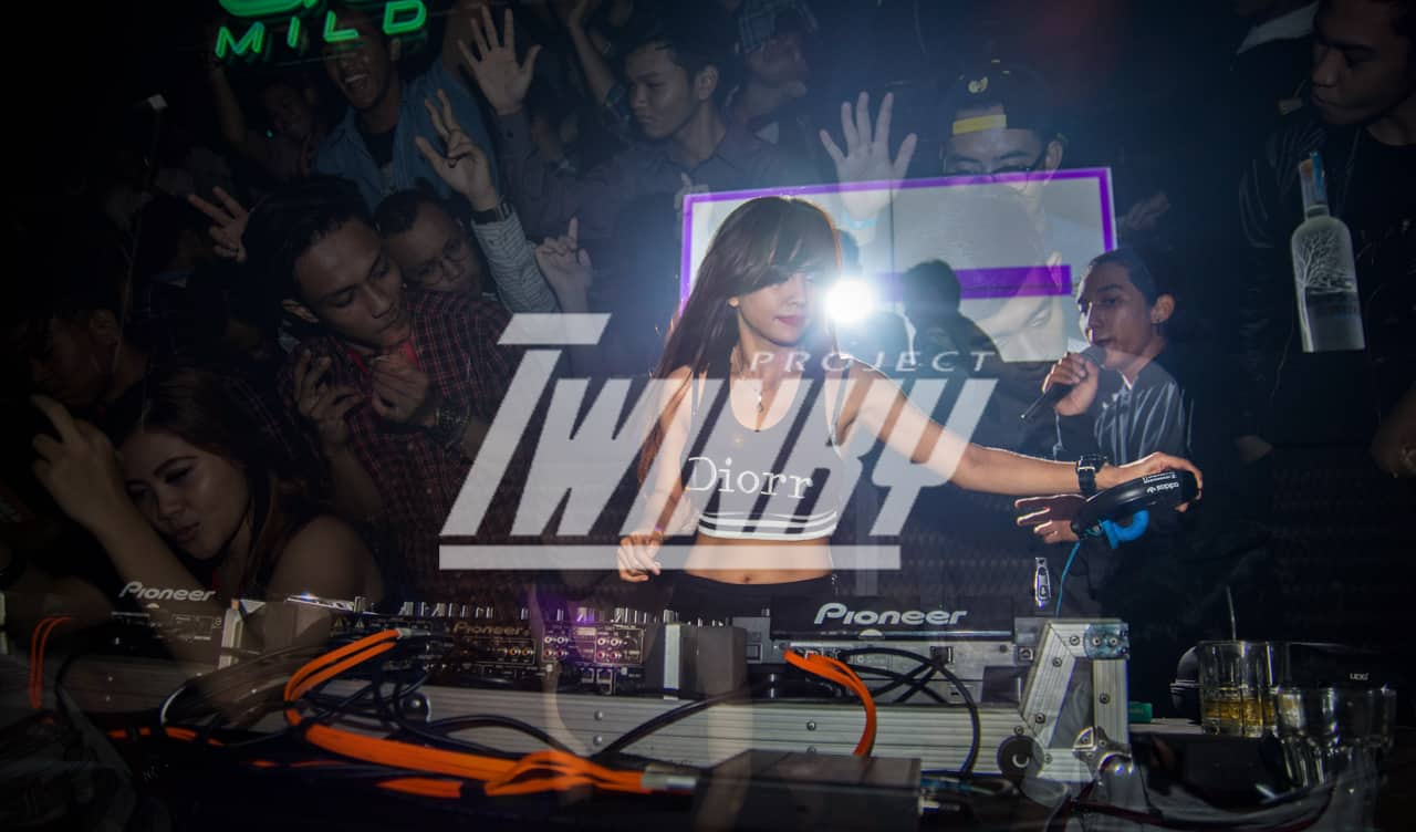 Twinky Project's 1st Anniversary