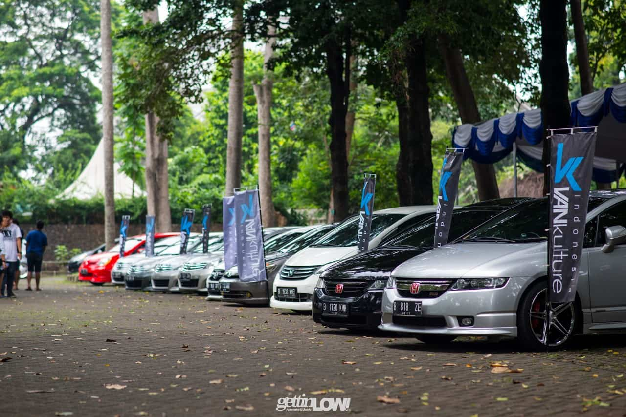 VanKulture Indonesia Car Meet 2016