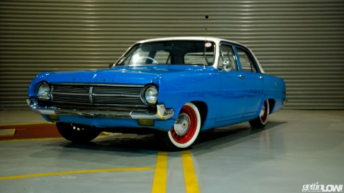 Rizky's 1965 Holden Special