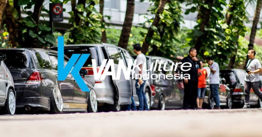 Vankulture Indonesia: Vantime With Your Family