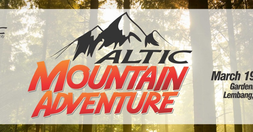 Press Release: ALTIC MOUNTAIN ADVENTURE