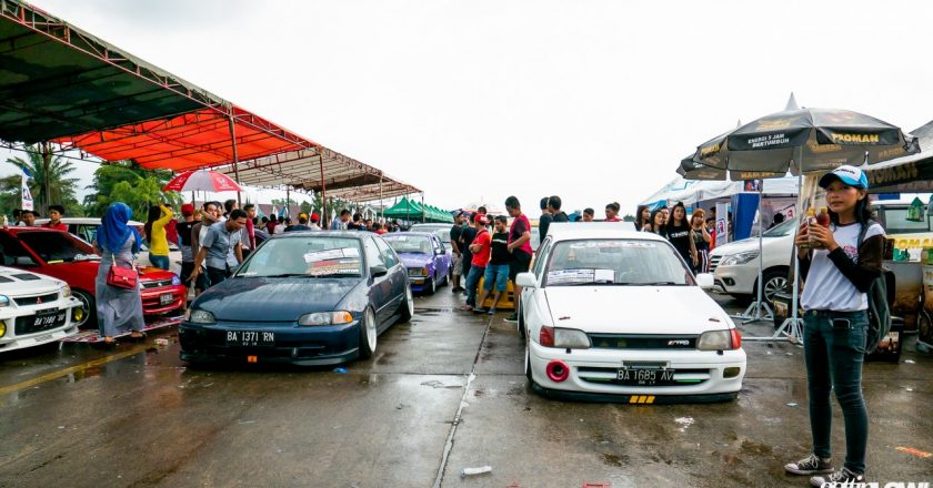 Event Coverage: Solid Contest Modification II, Padang