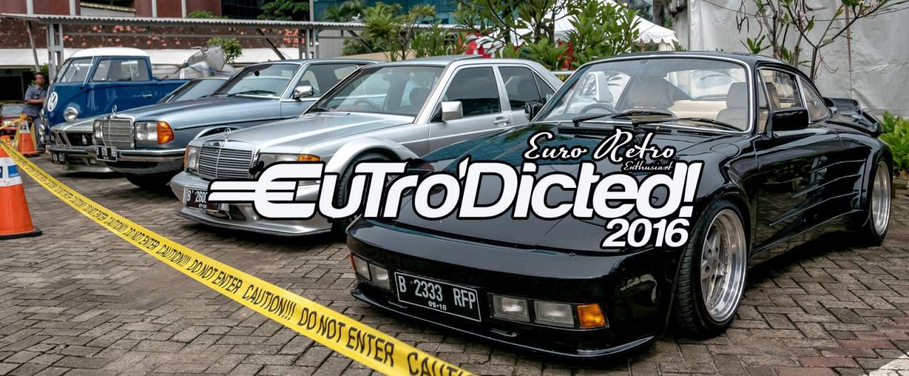 Event Coverage: EUTRODICTED 2016