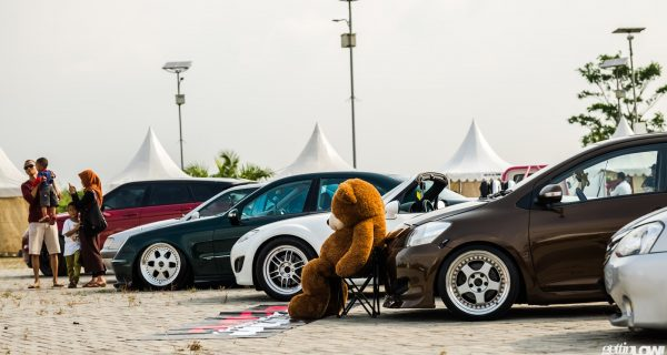 Event Coverage: SATURDAY FUN MEET UP 2016