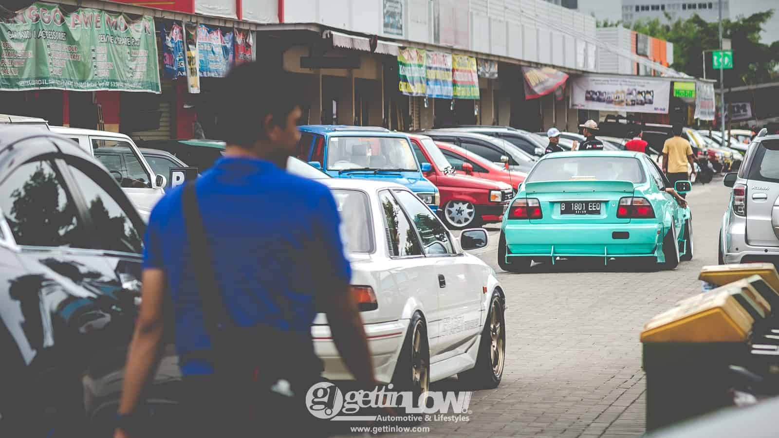 Event Coverage: MARCHFEST 2017 AXC Summarecon Bekasi