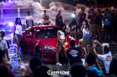 Car Pool Party Night - Karawang