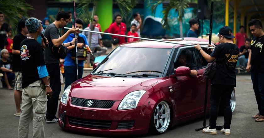 Karawang Modification Contest 2017
