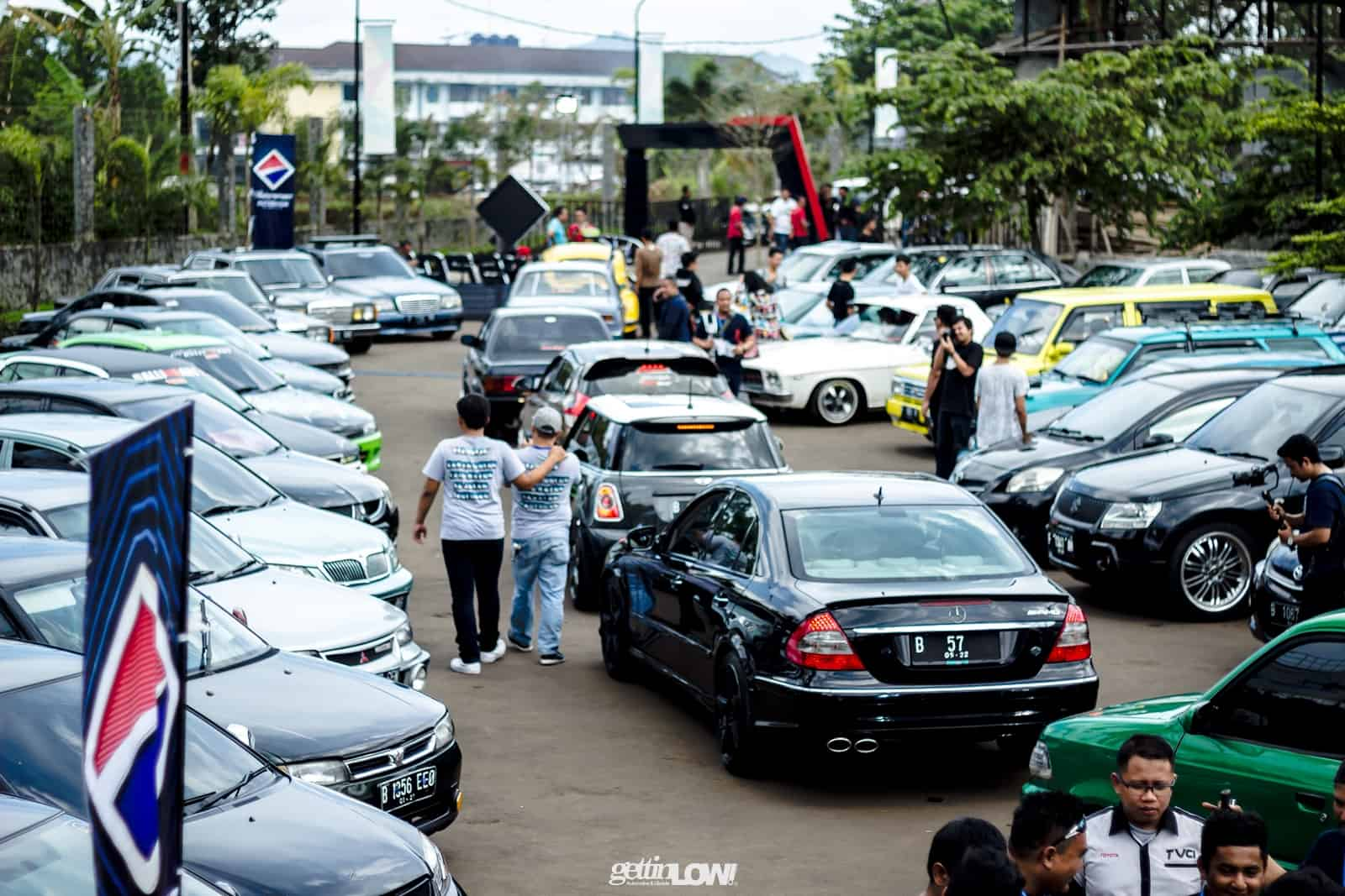 INTERSPORT AUTOSHOW: SUKABUMI