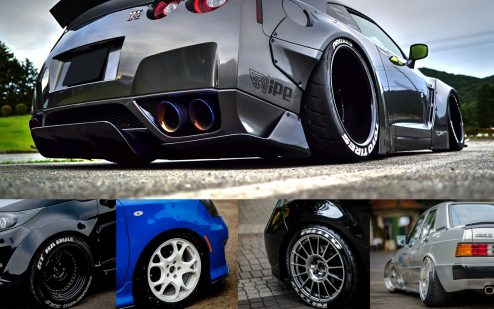 Meaty Fitment