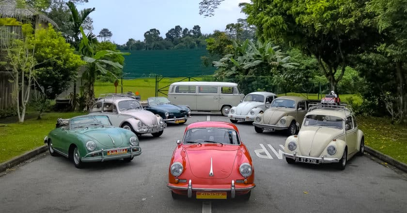 SINGAPORE AIRCOOLED VOLKSWAGEN ENTHUSIASTS (S.A.V.E)