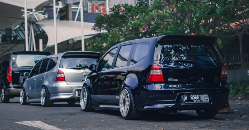 Vankulture Indonesia September 2018 Sunday Morning Meet