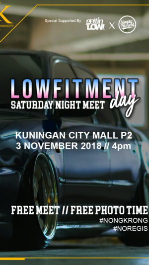 lowfitmentday