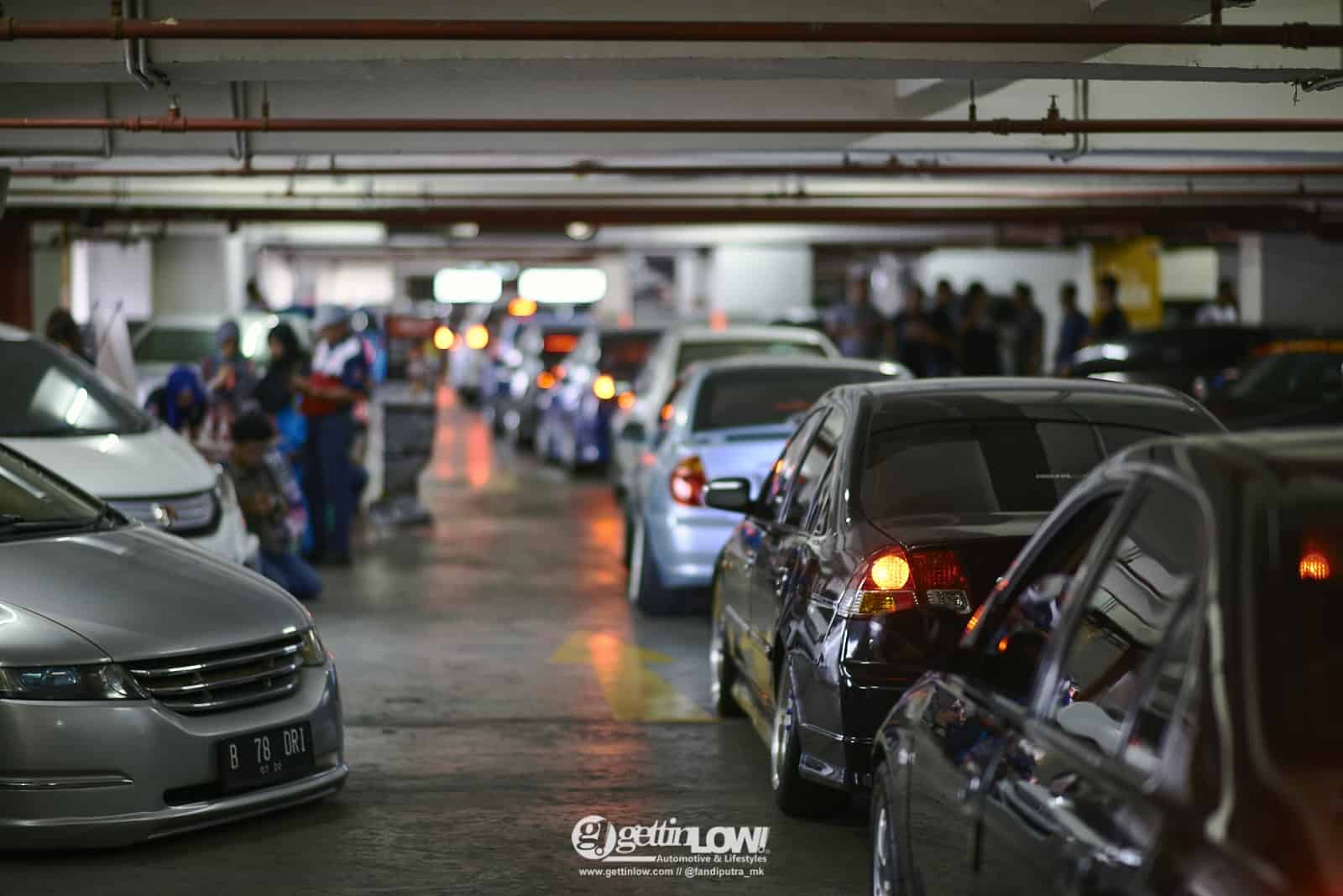 LOWFITMENT DAY 2: The Real Indonesia's Car Enthusiasts Meet