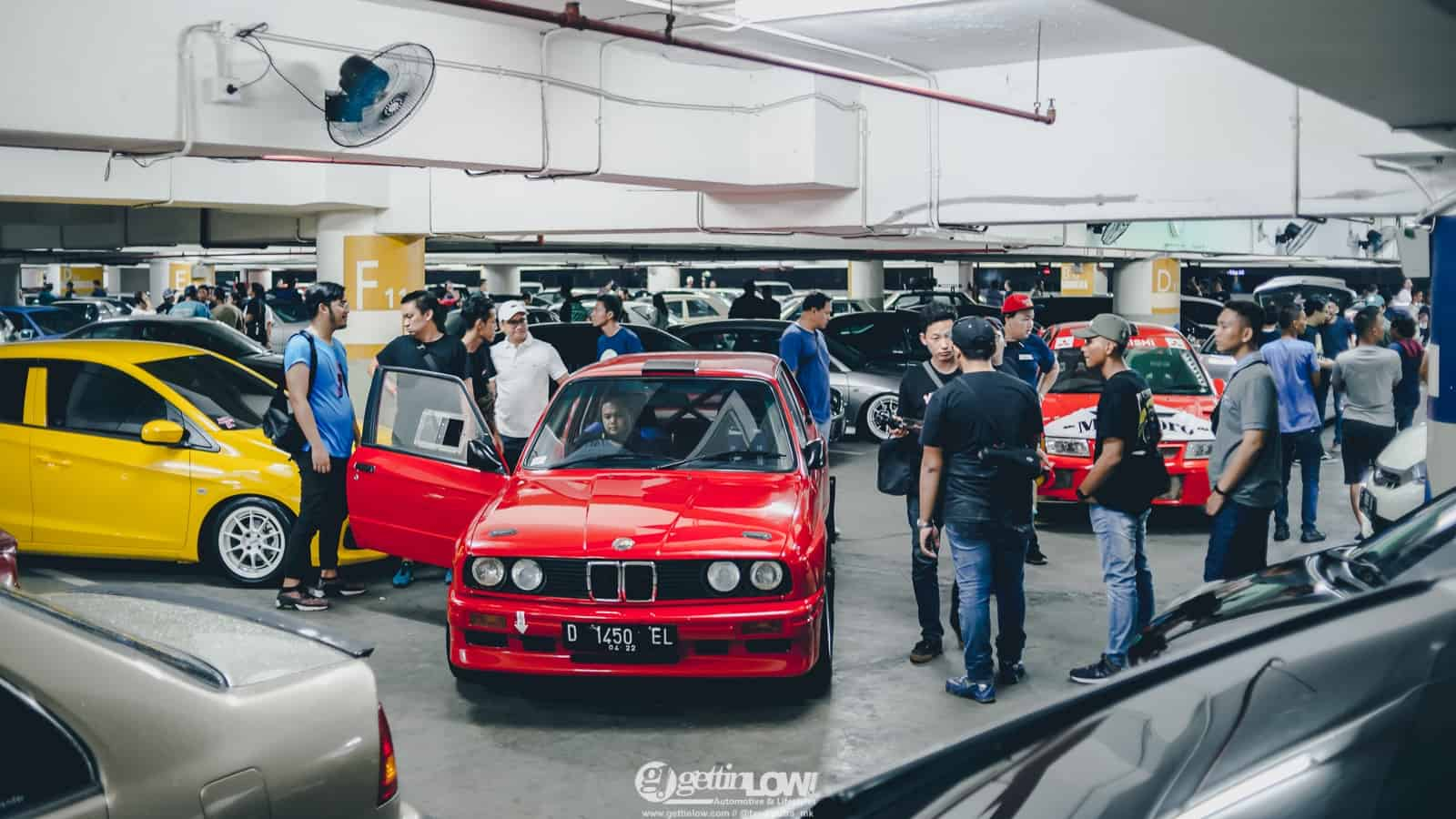 Sabtu Seru Di LOWFITMENT DAY 3 Kuningan City