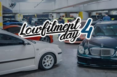 Yang Terbaik di LOWFITMENT DAY 4, Sabtu 27 April 2019 di Kuningan City