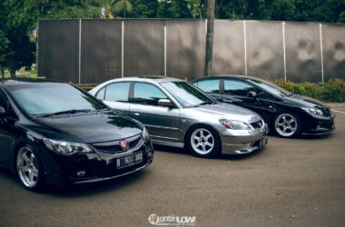 Honda Civic Lovers