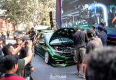 INTERSPORT AUTO SHOW TEGAL