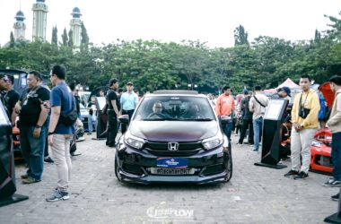 Event Coverage: INTERSPORT AUTO SHOW BEKASI 2019
