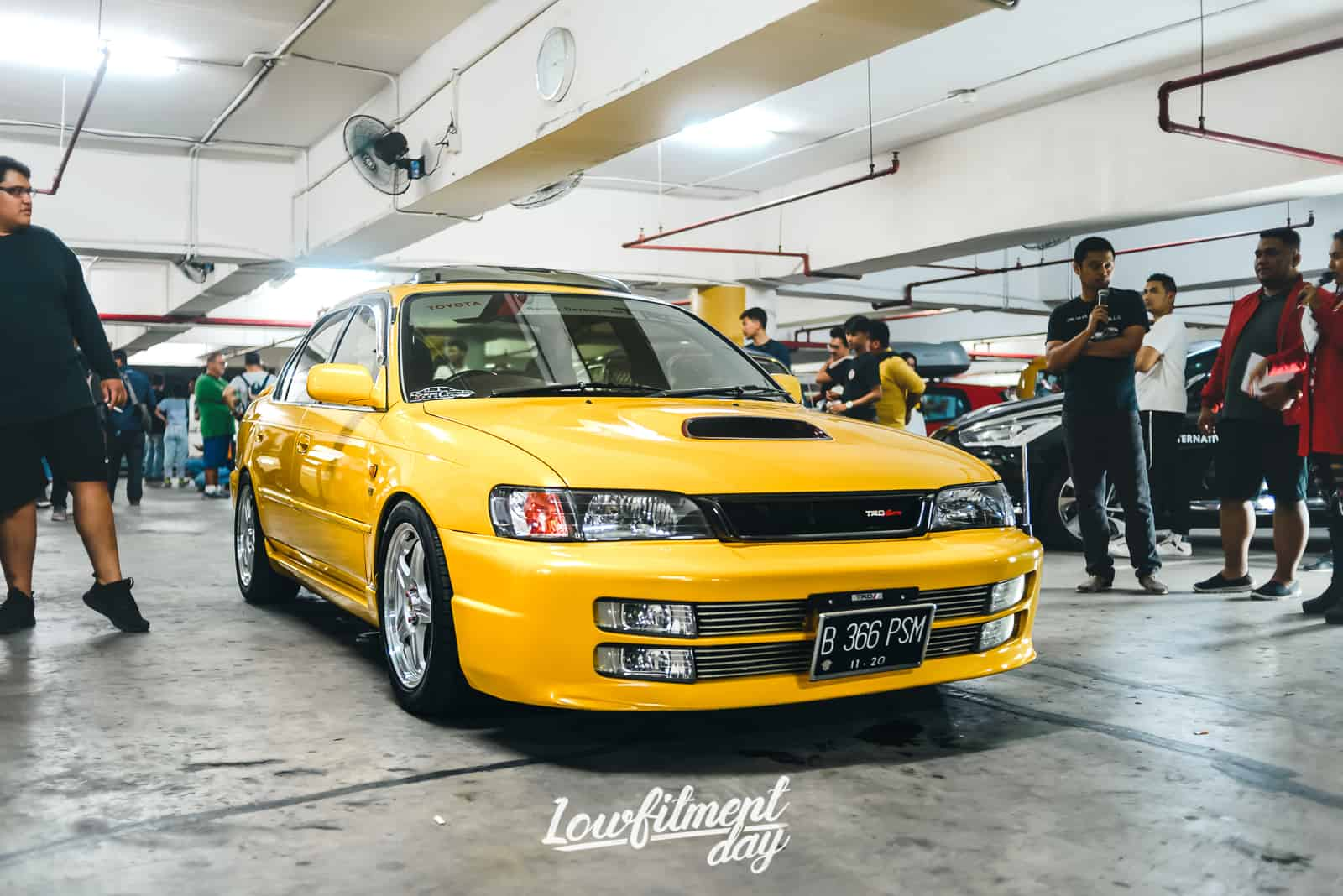 Lowfitment Day 9: Best Of Alternative Aesthetic Design